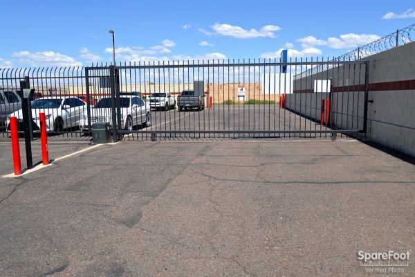 Premier RV & Self Storage 8030 N El Mirage Rd El Mirage, AZ - Photo 0
