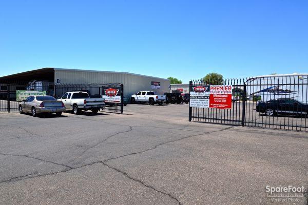 Premier RV & Self Storage 8030 N El Mirage Rd El Mirage, AZ - Photo 1