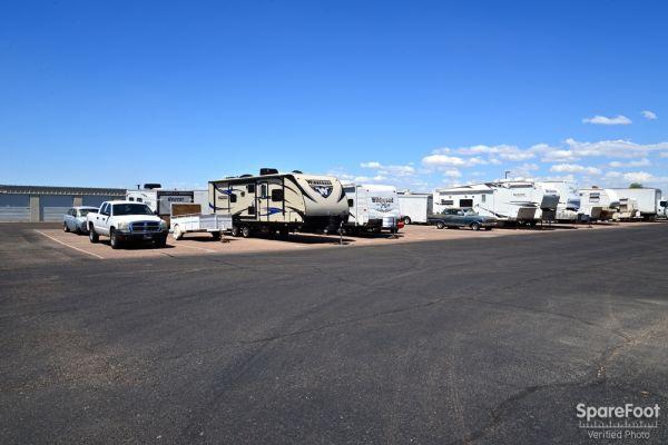 Premier RV & Self Storage 8030 N El Mirage Rd El Mirage, AZ - Photo 2