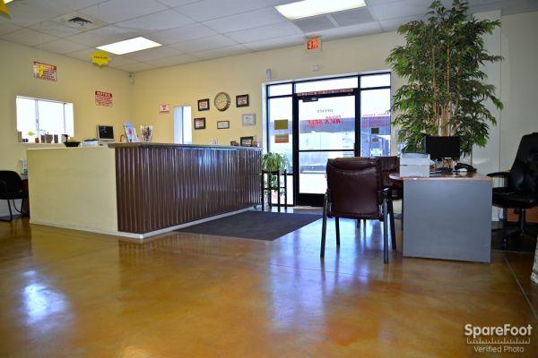 Premier RV & Self Storage 8030 N El Mirage Rd El Mirage, AZ - Photo 3