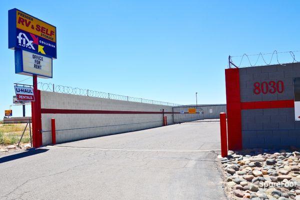Premier RV & Self Storage 8030 N El Mirage Rd El Mirage, AZ - Photo 4