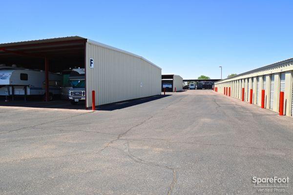 Premier RV & Self Storage 8030 N El Mirage Rd El Mirage, AZ - Photo 7