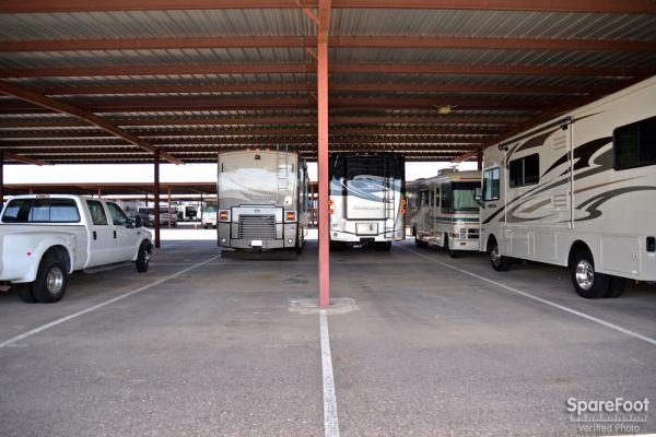 Premier RV & Self Storage 8030 N El Mirage Rd El Mirage, AZ - Photo 9