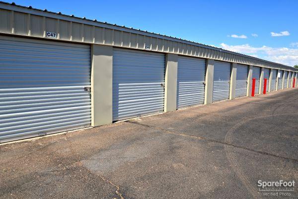 Premier RV & Self Storage 8030 N El Mirage Rd El Mirage, AZ - Photo 10