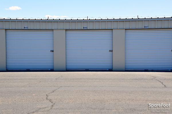 Premier RV & Self Storage 8030 N El Mirage Rd El Mirage, AZ - Photo 11