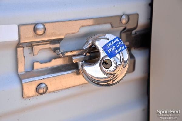 Premier RV & Self Storage 8030 N El Mirage Rd El Mirage, AZ - Photo 12