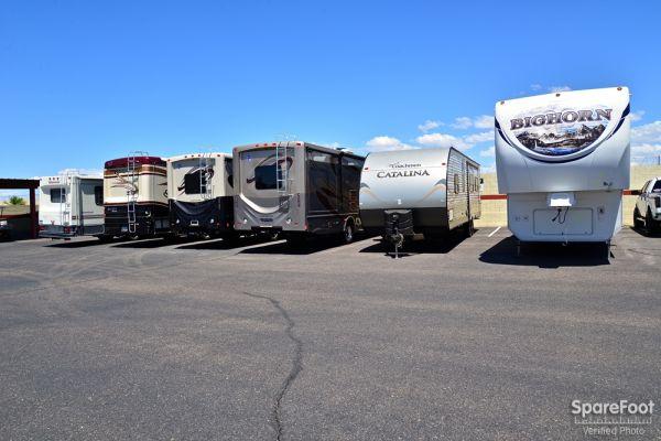 Premier RV & Self Storage 8030 N El Mirage Rd El Mirage, AZ - Photo 14