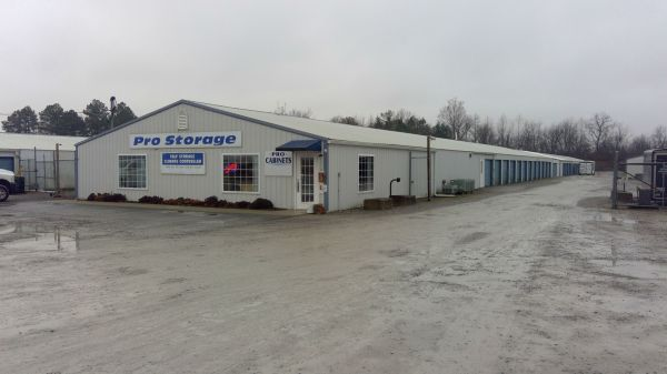 Pro Storage 2404 North Skyline Drive Marion, IL - Photo 0