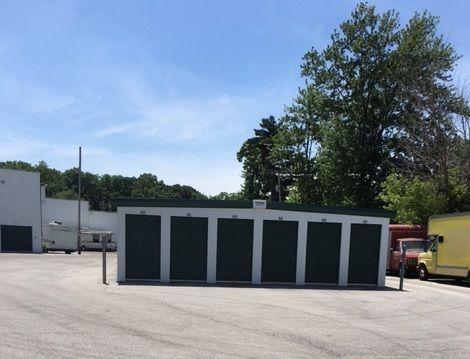 Mr. Storage - South Toledo 3770 South Detroit Avenue Toledo, OH - Photo 5