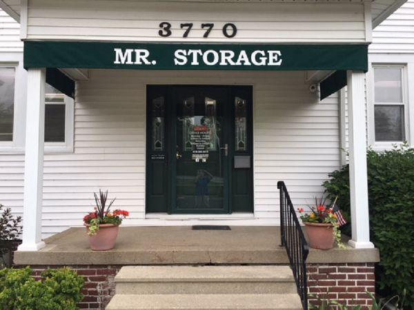 Mr. Storage - South Toledo 3770 South Detroit Avenue Toledo, OH - Photo 0