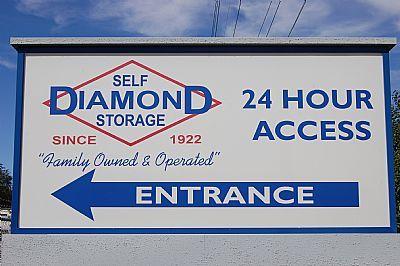 Diamond Storage - Salt Lake City 50 South Redwood Road Salt Lake City, UT - Photo 1