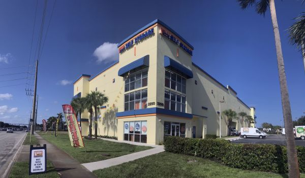 Value Store It Pompano Beach West Lowest Rates