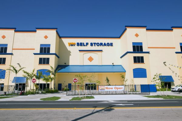 Value Store It - Hollywood 2057 Taft Street Hollywood, FL - Photo 0