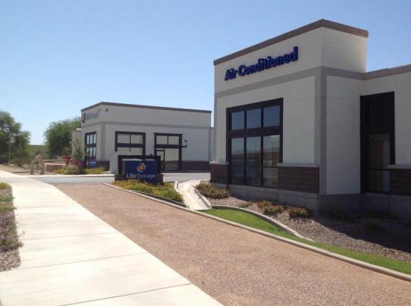 Life Storage - Queen Creek 22717 East Ocotillo Road Queen Creek, AZ - Photo 0