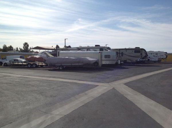 Life Storage - Queen Creek 22717 East Ocotillo Road Queen Creek, AZ - Photo 5