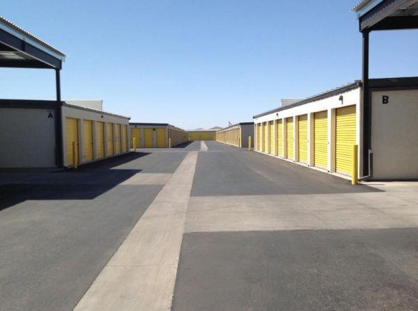 Life Storage - Queen Creek 22717 East Ocotillo Road Queen Creek, AZ - Photo 7