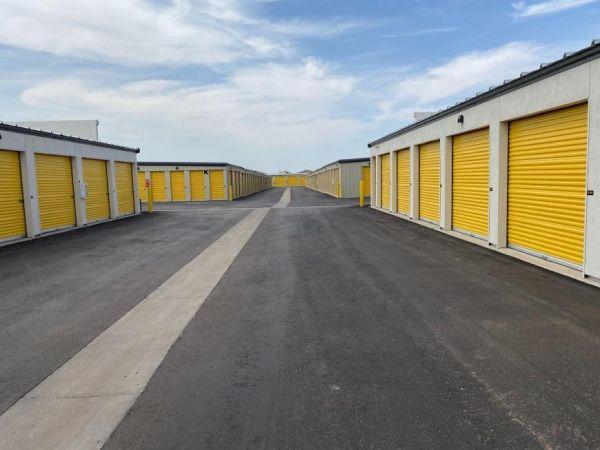 Life Storage - Queen Creek 22717 East Ocotillo Road Queen Creek, AZ - Photo 1