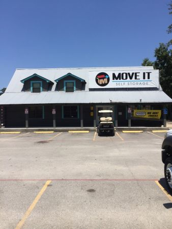 Move It Self Storage - Spring 25222 Aldine Westfield Road Spring, TX - Photo 1