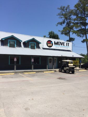 Move It Self Storage - Spring 25222 Aldine Westfield Road Spring, TX - Photo 2