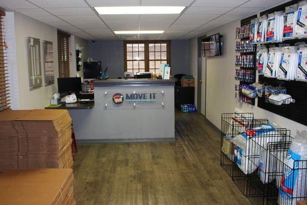 Move It Self Storage - Spring 25222 Aldine Westfield Road Spring, TX - Photo 3