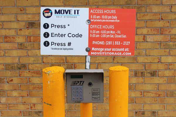 Move It Self Storage - Spring 25222 Aldine Westfield Road Spring, TX - Photo 5