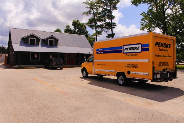 Move It Self Storage - Spring 25222 Aldine Westfield Road Spring, TX - Photo 6