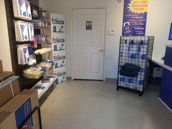 Mini U Storage - Arlington 7812 South Cooper Street Arlington, TX - Photo 4