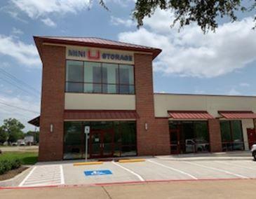 Mini U Storage - Arlington 7812 South Cooper Street Arlington, TX - Photo 0