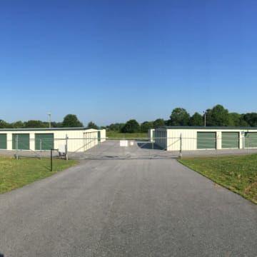 Eagle Guard Self Storage - Augusta 7740 Augusta Road Piedmont, SC - Photo 0
