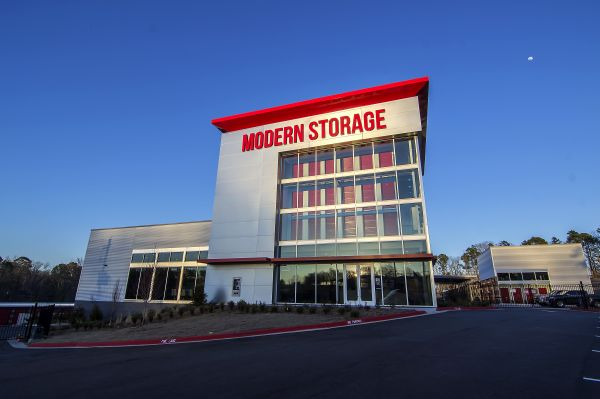 Modern Storage West Little Rock 601 Autumn Road Little Rock, AR - Photo 6