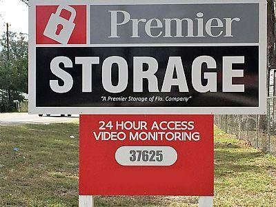 Premier Storage Too 37625 State Road 54 Zephyrhills, FL - Photo 2