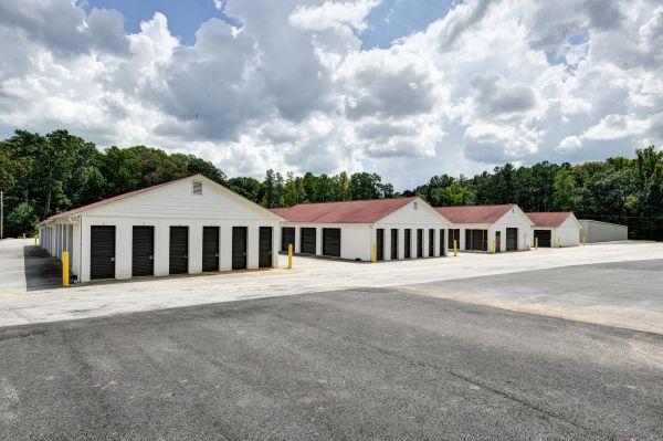 Space Shop Self Storage - Hiram 814 Hiram Acworth Highway Hiram, GA - Photo 2