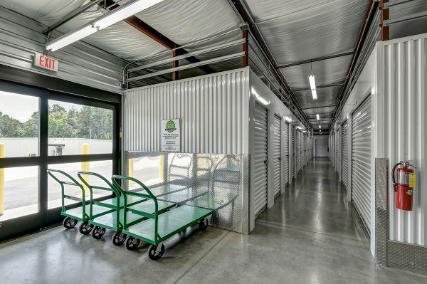 Space Shop Self Storage - Hiram 814 Hiram Acworth Highway Hiram, GA - Photo 3