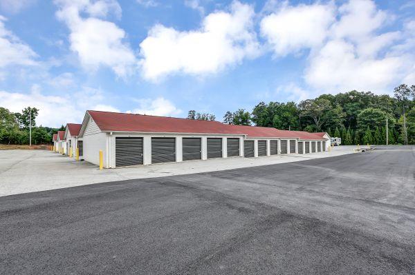 Space Shop Self Storage - Hiram 814 Hiram Acworth Highway Hiram, GA - Photo 6