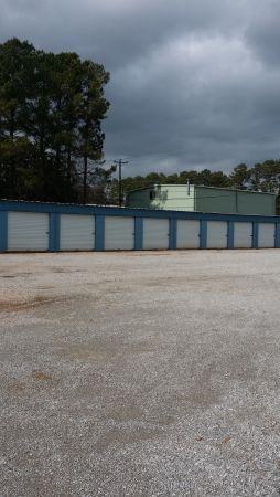 My Space Storage 102 B Broadway Avenue Muscle Shoals, AL - Photo 2
