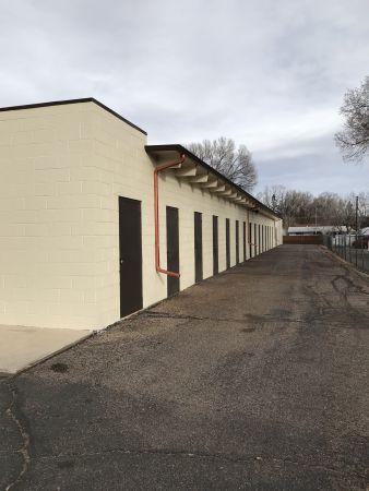 Springs Best Self Storage 3249 El Paso Pl Colorado Springs, CO - Photo 4