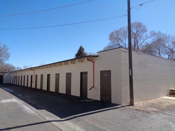 Springs Best Self Storage 3249 El Paso Pl Colorado Springs, CO - Photo 5