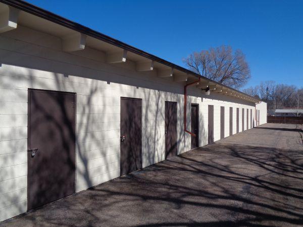 Springs Best Self Storage 3249 El Paso Pl Colorado Springs, CO - Photo 7