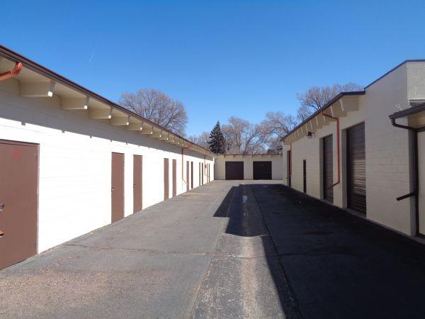 Springs Best Self Storage 3249 El Paso Pl Colorado Springs, CO - Photo 8