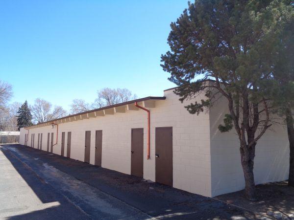 Springs Best Self Storage 3249 El Paso Pl Colorado Springs, CO - Photo 9