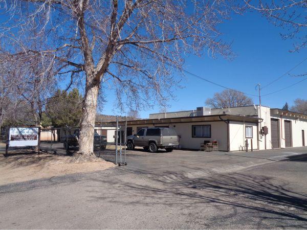 Springs Best Self Storage 3249 El Paso Pl Colorado Springs, CO - Photo 0