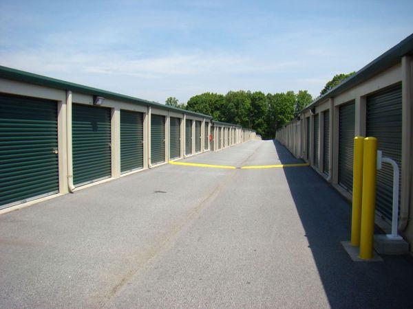 AAA Self Storage - Greensboro - Randleman Rd 3262 Randleman Road Greensboro, NC - Photo 1