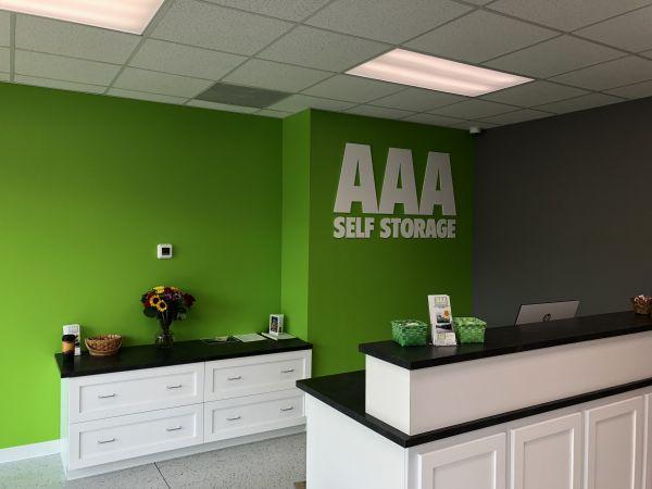 AAA Self Storage - Greensboro - Randleman Rd 3262 Randleman Road Greensboro, NC - Photo 3