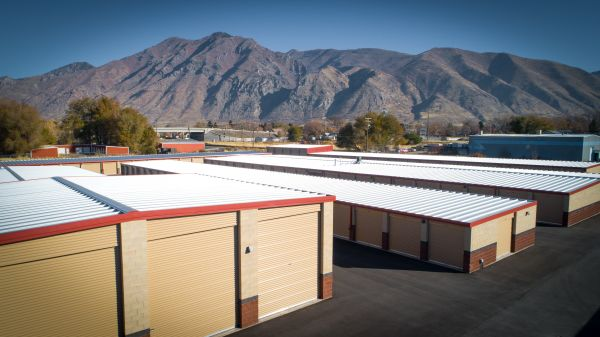 Pink Door Storage - Springville 636 South 400 West Springville, UT - Photo 1