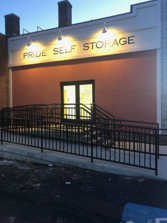 Pride Self Storage 2 Centre Street Wakefield, MA - Photo 0