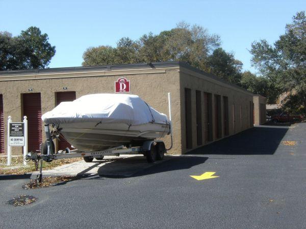 Bison Storage - 2166 Drew Street 2166 Drew Street Clearwater, FL - Photo 2