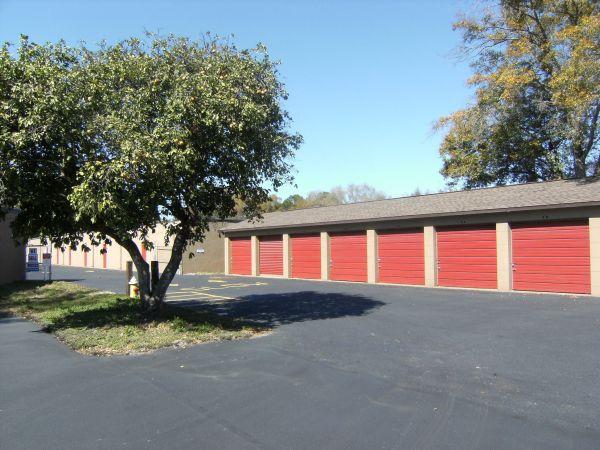 Bison Storage - 2166 Drew Street 2166 Drew Street Clearwater, FL - Photo 1