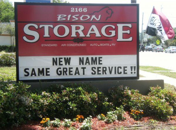 Bison Storage - 2166 Drew Street 2166 Drew Street Clearwater, FL - Photo 7