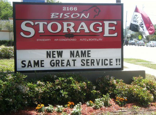 Bison Storage - 2166 Drew Street 2166 Drew Street Clearwater, FL - Photo 10
