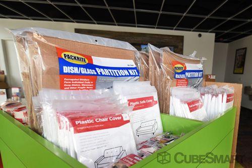 CubeSmart Self Storage - Austin - 6130 East Ben White Boulevard 6130 East Ben White Boulevard Austin, TX - Photo 4
